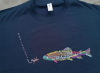 fly fishing international Guenter Feuerstein T-Shirt.jpg