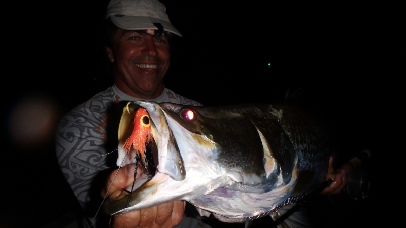 Barramundi on Fly with Guenter Feuerstein13.jpg