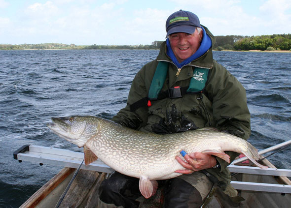 chew valley pike record