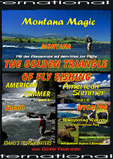 The Golden Triangle of Fly Fishing